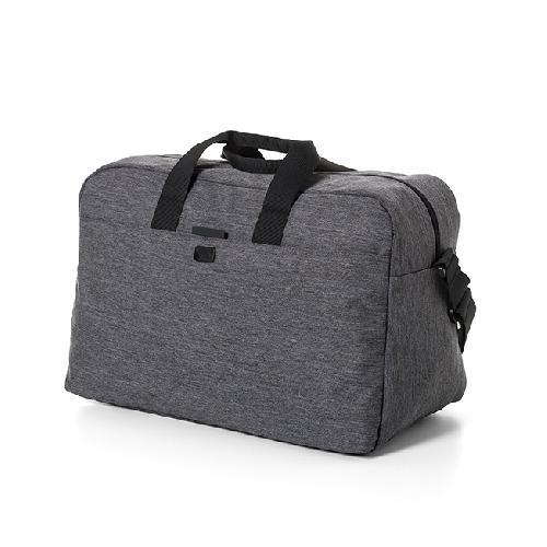 Cestovní taška ONE, šedá