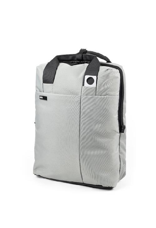 Batoh / taška APOLLO, šedá