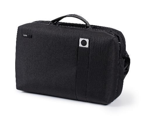 Cestovní taška 48h APOLLO, černá