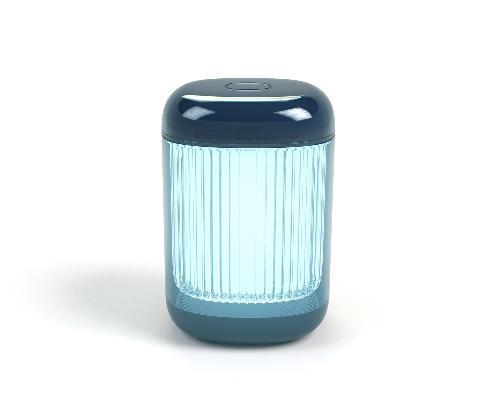 Světlo SECRET LIGHT, tmavě modrá