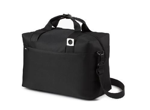 Cestovní taška APOLLO, černá