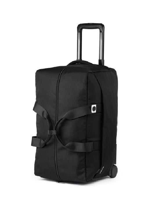 Cestovní kufr APOLLO, černá