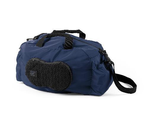 Sportovní taška PEANUT, modrá