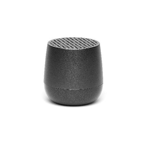 Mini Bluetooth reproduktor MINO Originál, gun