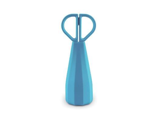 Nůžky BABYLON, modrá