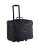 Kufr s kolečky 48H, černá