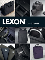 Travel catalog 2012
